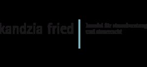 kandzia fried | kanzlei für steuerberatung und steuerrecht